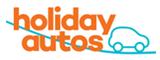 Logo Holiday Autos