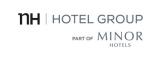 Logo NH Hotel Group