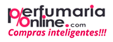 Logo Perfumaria Online