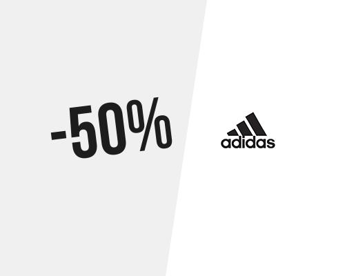 70 Adidas com desconto de até 50% (+20% extra na compra de