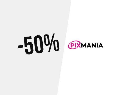 Gutscheincode pixmania 2019